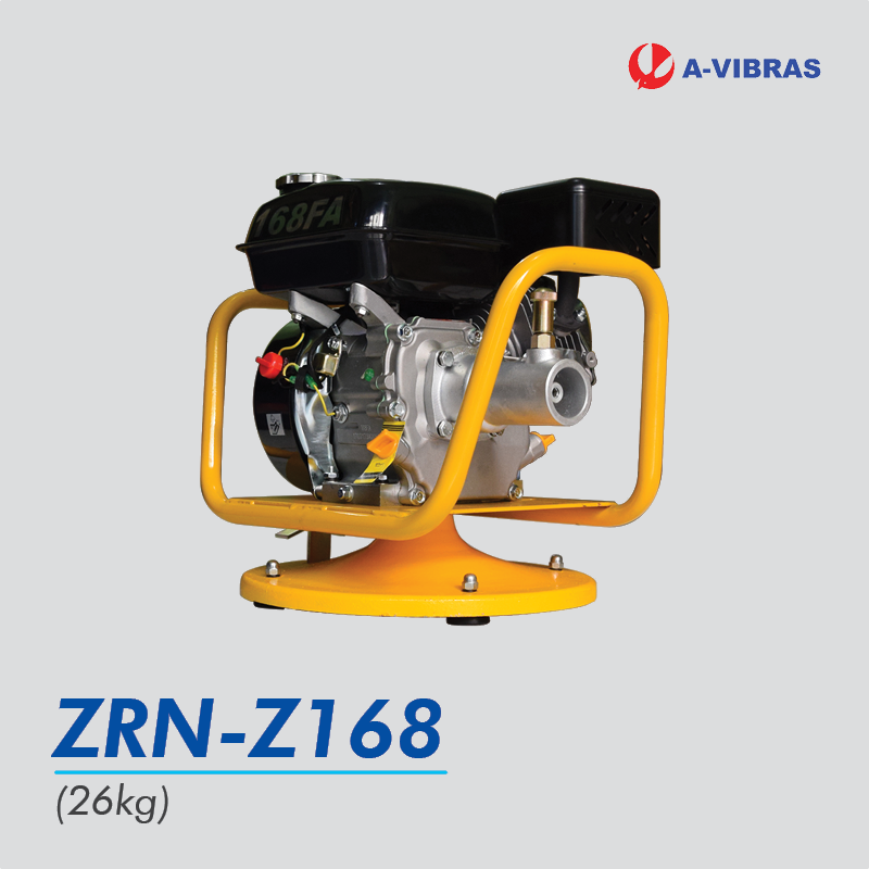everyday mechanical engine vibrator zrn-z168
